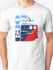 bmw - e30 m3 T-Shirt
