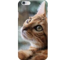 Leo The Bengal iPhone Case/Skin