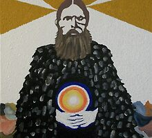 Rasputin by Carolyn Cable