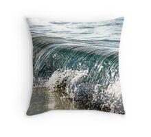 Autumn Arvo - Shorey... Throw Pillow