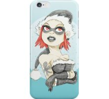 Party Girl iPhone Case/Skin