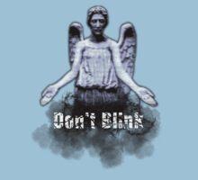 Weeping Angel Kids Tee