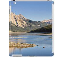 Medicine Lake  iPad Case/Skin