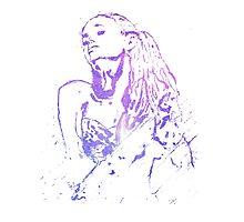 Ariana Grande - Space Version by joshgranovsky