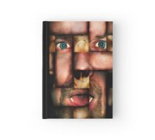 Alternative Faces Series - COMPLEXION Hardcover Journal