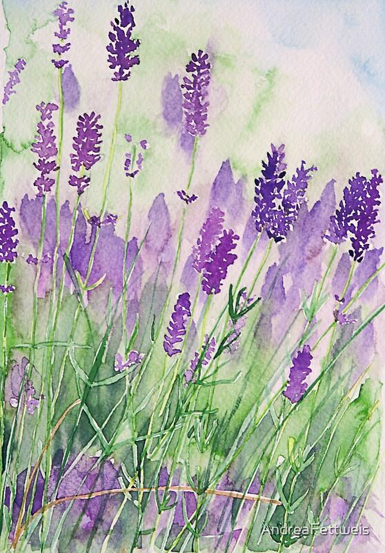 Parfum De La Provence By Andreafettweis Redbubble