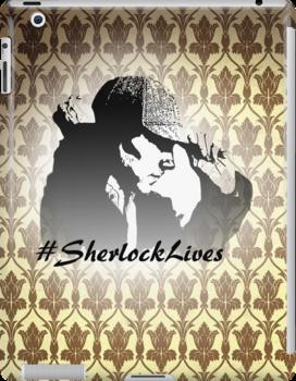 #SherlockLives by ibx93