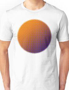 gradient dot Unisex T-Shirt
