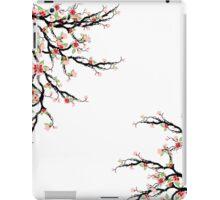Cherry Blossoms Tree iPad Case/Skin
