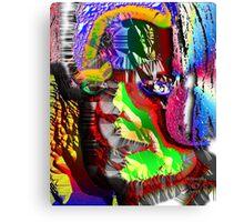 ACKO Canvas Print