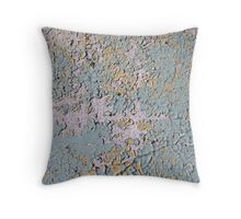 middle lights Throw Pillow