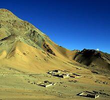 Lonesome Ladakh by Vivek Bakshi