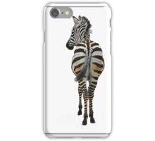 Zebra  iPhone Case/Skin