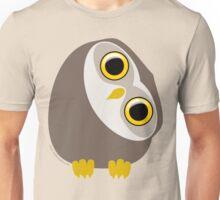 Curious little owl T-Shirt