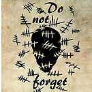Don't forget by ibx93