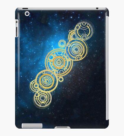 Doctor's name iPad Case/Skin