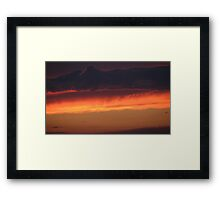 After The Storm 1-Available As Art Prints-Mugs,Cases,Duvets,T Shirts,Stickers,etc Framed Print