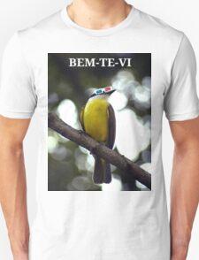 Bem-te-vi Unisex T-Shirt