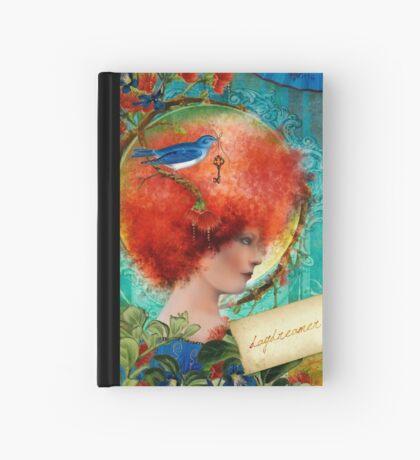 Daydreamer Hardcover Journal