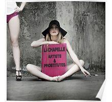 Business vs. Pleasure II Poster
