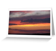 After The Storm 2-Available As Art Prints-Mugs,Cases,Duvets,T Shirts,Stickers,etc Greeting Card