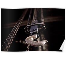 Urban Decay - The Hook 2 Poster