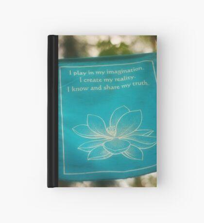 Imagination Affirmation Hardcover Journal