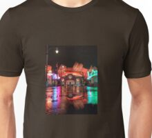 Cars land  Unisex T-Shirt