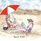 Beach buddies by harrogate
