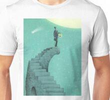 Moon Steps Unisex T-Shirt