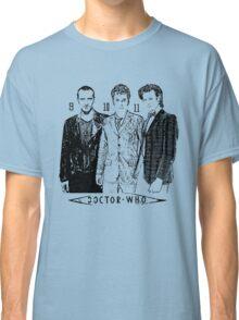 doctors Classic T-Shirt
