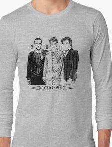 doctors Long Sleeve T-Shirt