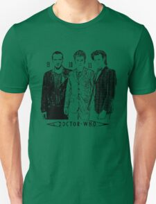 doctors Unisex T-Shirt