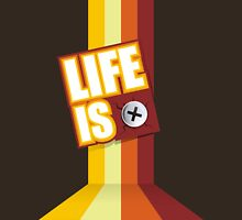Life is Screwed Unisex T-Shirt