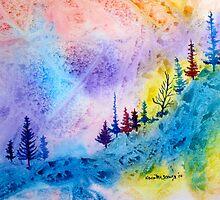 Rainbow Ridge by Kevin McGeeney