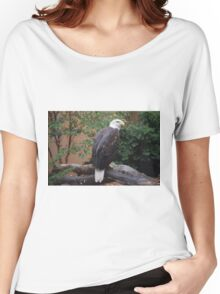 National Aviary Pittsburgh Series - 9 Women's Relaxed Fit T-Shirt