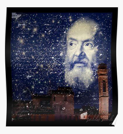 Galileo Poster