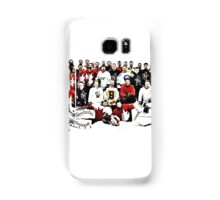 4 Teams One Goal Samsung Galaxy Case/Skin