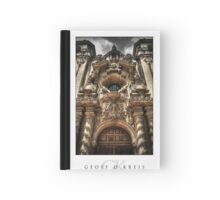 Cathedral Entry Hardcover Journal