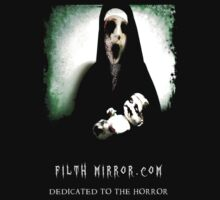 Mother Mary by FILTH MIRROR