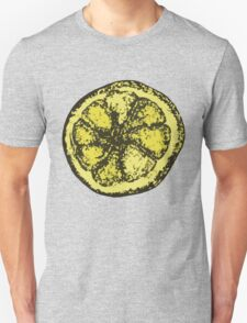 STONE ROSES LEMON T-Shirt