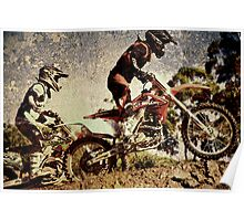DIRTY MX Poster