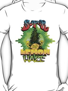 Super Lemon Haze T-Shirt