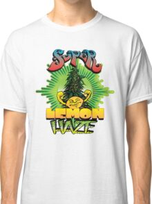 Super Lemon Haze Classic T-Shirt