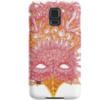 Firebird Line Design Samsung Galaxy Case/Skin
