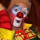 Clown by Larissa Brea