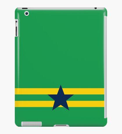 Independents' Flag iPad Case/Skin