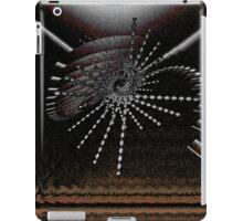 Swing Shift iPad Case/Skin