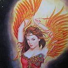 Firebird by lanadi