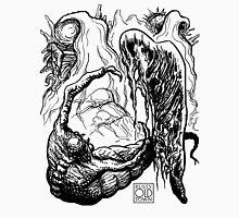 Alien Doom Unisex T-Shirt